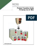 G Mini Transition Guide