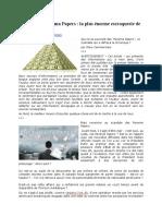 Piero Cammerinesi - Derrière les Panama Papers