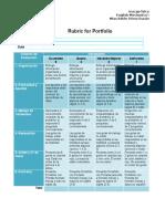 Rúbrica con Instrucciones Portafolio.doc