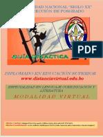06. Guia Didactica Especialidad en Lenguaje(1)