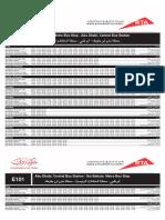 E101 — Ibn Battuuta Metro Station to Abu Dhabi Bus Station Bus Service Timetable