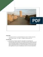 Ordenadores Urbanos Para El Informe