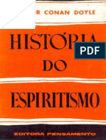 Historia Do Espiritismo - Arthur Conan Doyle