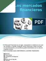 Los Mercados Financieros - Copia