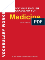 Check Your English Vocabulary for Medicine.pdf