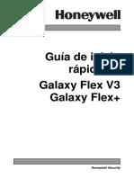 Guia de Inicio Rapida Galaxy Flex