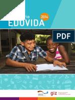 Calendario EDUVIDA 2014