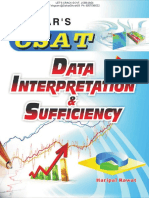 CSAT- Data Interpretation _ Sufficiency