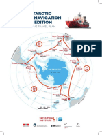 Mapa Del Plan de Viaje