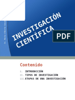 247209383 Tema 1 Que Es Una Investigacion Cientifica Ppt