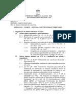 1ª Parte - Sistema Tributário Nacional - NOVO