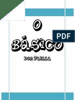 009947fb853 E Book o Basico de Don Failla