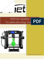 Print Quality Troubleshooting Guide-Anet