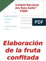 diapositivas de elaboracion de frutas confitadas.pptx