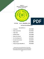 Laporan Modul 3 Sistem Onkologi