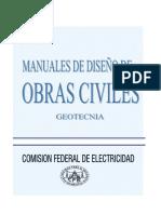 Manual Practico Cfe Geotecnia