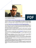 Alfredo Romero - En Venezuela se perdio el estado de derecho.docx