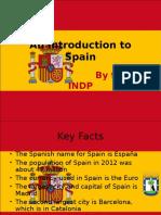 Spanish Presentation.ppt