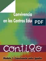Contigo_Convivencia en Los Centros Educativos