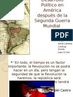 HIstory Fidel Castro