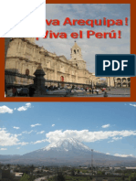 Pppperu Arequipa Mistitranvias y Characatos
