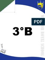 Cuentos de 3°B
