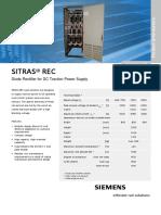 Catalogo Retificador Siemens
