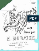 Obras de Melesio Morales