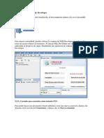 Instalación y Uso de SQL Developer