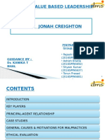 Ethics Presentation - Group 9