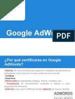 AdWords Engage