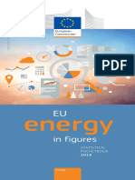 EU ENERGY STATISTICAL POCKETBOOK 2016