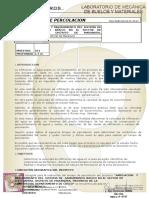 231155328 Test de Percolacion Procedimiento