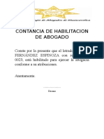 CONTANCIA DE HABILITACION DE ABOGADO.docx