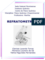 Refratometria