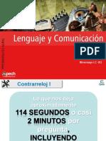 Clase 7 Contrarreloj I (LC-011) 2016 CES