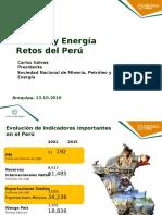 CG Minería y Energía Retos Del Perú