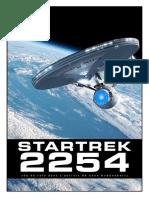 Star Trek 2254