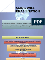 PPT How Imaging can guide rehabilitation