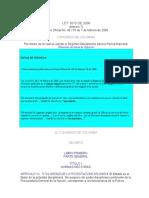 1015-06 Disciplinario Policia Nal