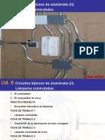 Instalacion Electrica BT 6-Alumbrado