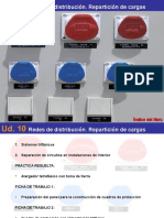 Instalacion Electrica BT 10-Reparto Cargas