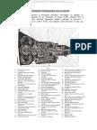 Manual Transmision Automatica Powerglide Aluminio Partes Componentes Convertidor Torque Controles Circuitos Funciones