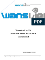 User Manual wansview
