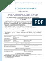 AGREEMENT MINISTERIEL N°2016-002 & N°2016-002-ext01.pdf