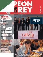 Revista Peón de Rey 037