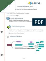 Ficha N°14 Aplicaciones Web 2.0