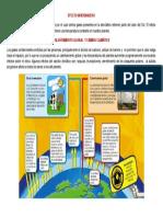 EFECTO INVERNADERO Y CAMBIO CLIMÁTICO.docx