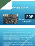 Máquinas Rotativas - 2.0