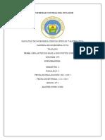 Informe 4-Trazado
